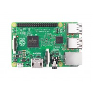 RASPBERRY PI 2 MODEL B plus (1GB RAM)