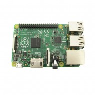 RASPBERRY PI MODEL B plus 512MB RAM
