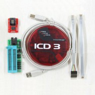 Программатор MPLAB ICD 3